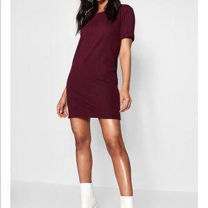 Scarlett shift t-shirt dress size 12